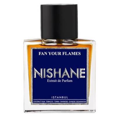 Fan Your Flames Nishane Istanbul