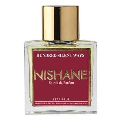 Hundred silent ways Nishane Istanbul