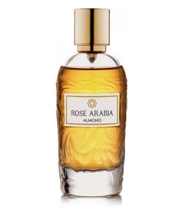 Almond Rose Arabia