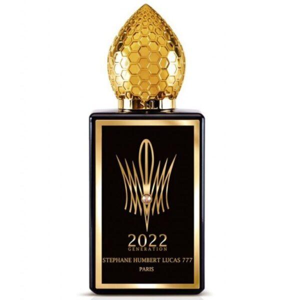 2022 Generation Stephane Humbert Lucas