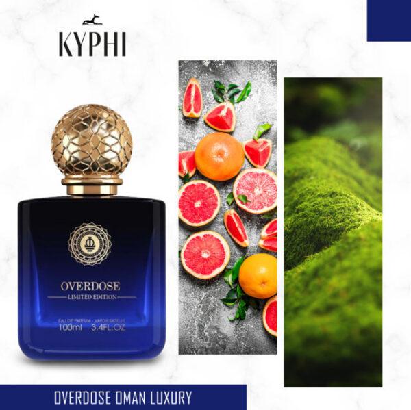 Overdose Oman Luxury