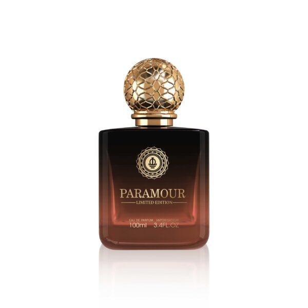 Paramour Oman Luxury